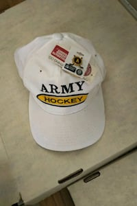 ARMY Hockey Cap.