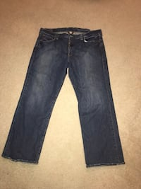 38x30 Lucky Men's Jeans Arlington, 22202