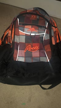 Roots boys backpack Toronto, M6G 4C4