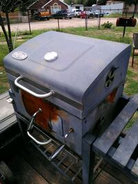 gray and black gas grill Midland, 79706