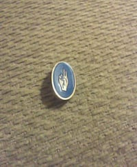Girl Scout Pin  Decatur, 62526