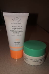 Drunk Elephant Cleanser & Polypeptide Cream Vaughan, L4L 0G9