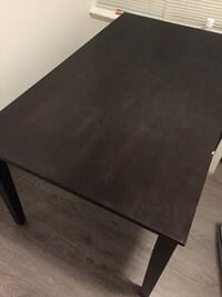 Table - dining or study New Westminster, V3L 3E3