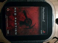 PS2:Red Faction:-Game:PS2-Spiel Mannheim, 68309
