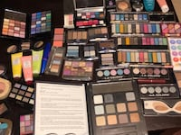 Make up lot (mostly used, some new) for sale !! Only $30. Mac, nyx, elf and many others !  Cambridge, N1R 1L6