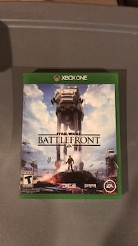 Star Wars Battlefront for Xbox One Stratham, 03885