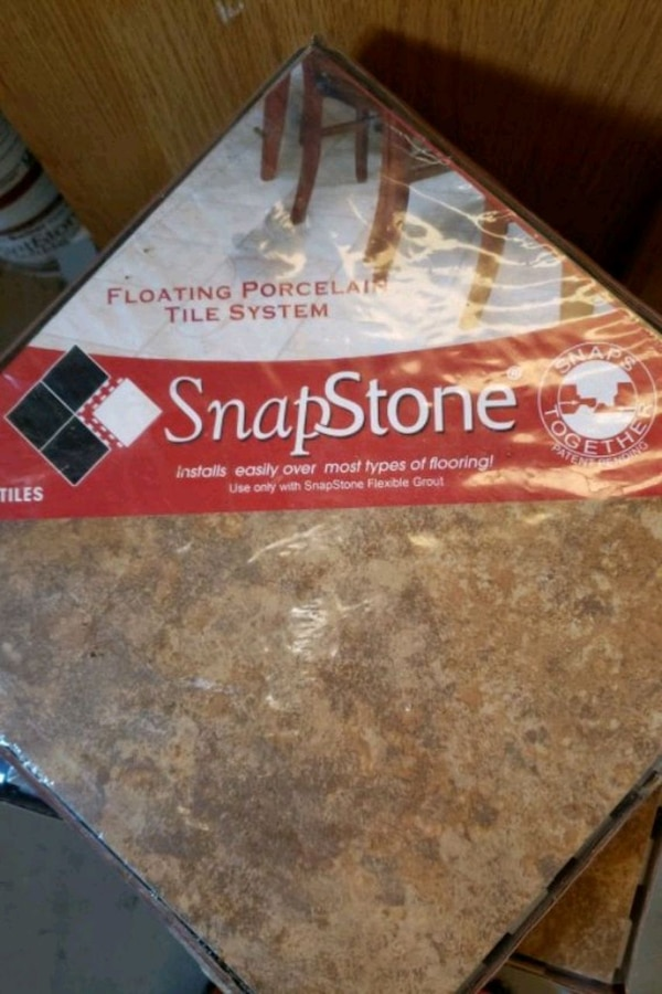 Snapstone Tile Grout In Caledonia