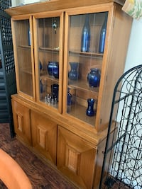 China cabinet  Wilmington