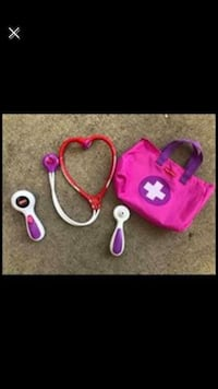 Doctor kit and accessories