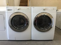 Asko Washer And Dryer Set Dallas, 75287
