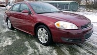 Chevrolet - Impala - 2009 Greensboro, 27406