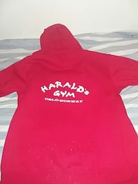 Haralds gym Hoodies  Oslo, 0265