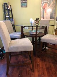 5 piece dining set Mount Airy, 21771