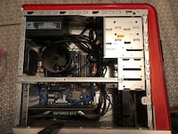 High-End Gaming Computer PC Fresno, 93722