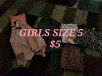 Girls clothes Grand Junction, 81501