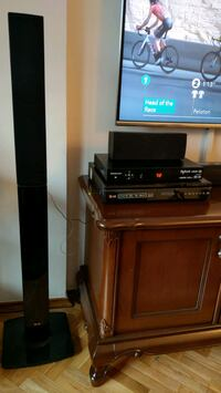 Lg Smart 3D Blu-ray Home Theater System