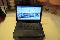 DELL- RUGGED LAPTOP - Professional Grade