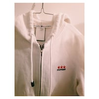 Tommy hilfiger hoodie size S Vancouver