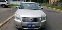 Mercury - Sable - 2008