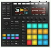 Maschine package with komplete ultimate 10