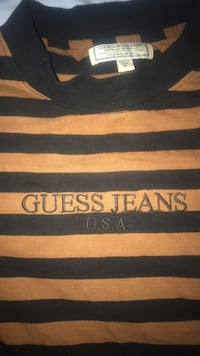 Guess jeans shirt Los Angeles, 90018