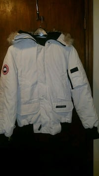 Canada Goose Winter jacket forsale  Richmond Hill, L4C 3G8