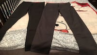 Men's R&W casual dress pants  Coquitlam, V3J 3P8