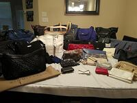 New & Gently Used Purses, Totes, Wallets $5-$50