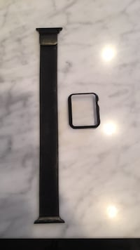38mm Apple Watch Band Milanese w/ Case  Frederick, 21701