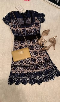 New  Lace Dress -Small Mississauga