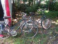Bicycle his and hers Constantine, 49042