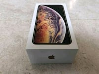 SEALED NEW IN PLASTIC APPLE iPHONE XS MAX 256gb UN Fresno, 93710
