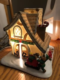 PARTYLITE ELF HOUSE Kitchener, N2A 2W1
