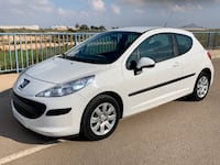 2008 PEUGEOT 207 HDI 1.6 90 CV Torre-Pacheco