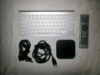 APPLE TV2 AND APPLE 1314 BLUETOOTH KEYBOARD Fresno