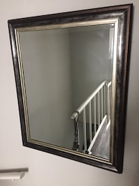Timeless Design Wall hanging Mirror Plano, 75075