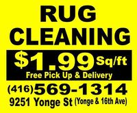 House cleaning Richmond Hill, L4E 4G4