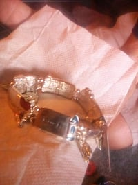 Bracelet that has charms brand new with tag Chico