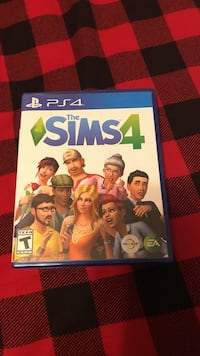 Sims 4 for ps4 Luthersburg, 15848
