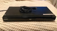Sony Blue Ray Player Bakersfield, 93307