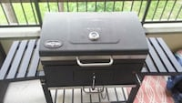 black and gray Weber gas grill Houston, 77058