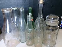 Bottles & jars Boyce, 22620