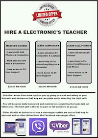 Hire a Teacher Knoxville