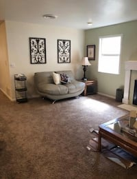 For rent 1BR- NO FAMILIes