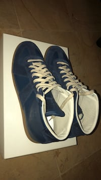 Maison Margiela sneakers size 9.5 New York, 11220