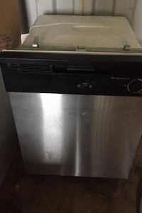 Dishwasher stainless steel Candia, 03034