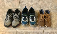 boy shoes size 2 in good condition Ashburn, 20147