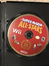 Super Mario All Stars for Wii Sioux Falls, 57104