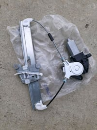08 ford escape window motor Lake Elsinore, 92530