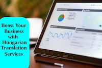 Boost Your Business with Hungarian Translation Services NEWDELHI